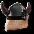 helmet horns
