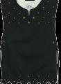 tunic emil black