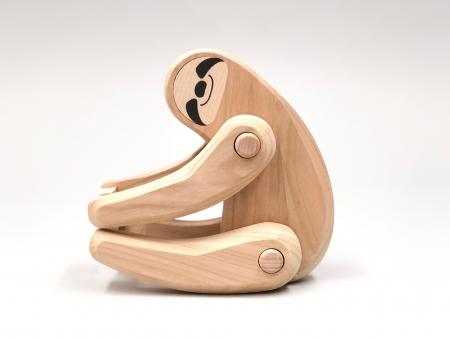 Wooden Ainmal Figure