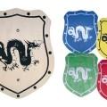 Dragon-shield