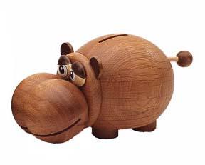hippo-nature