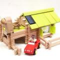 solar-log-house
